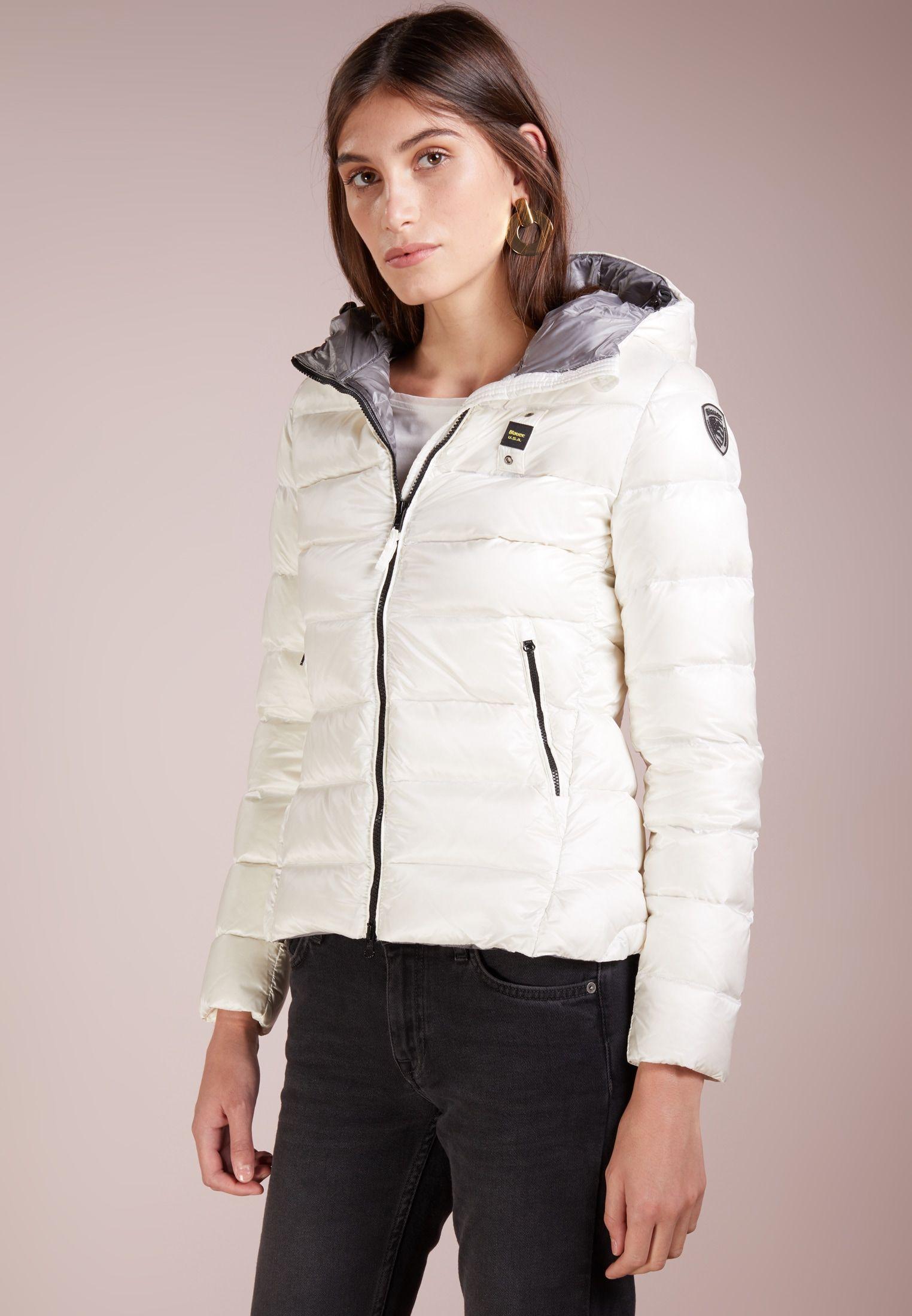 the best attitude 9d4fd 46204 Daunenjacke - white @ Zalando.de 🛒 | piumini | Piumini