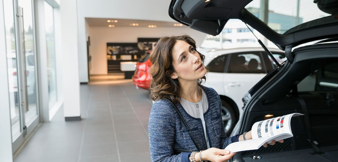 Is Your New Car Covered Under Your Auto Insurance Policy Car