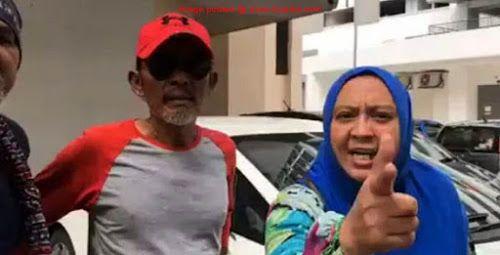 Video Sikap Syafiq Kerana Ibunya Tak Tahu Didik Anak Isteri