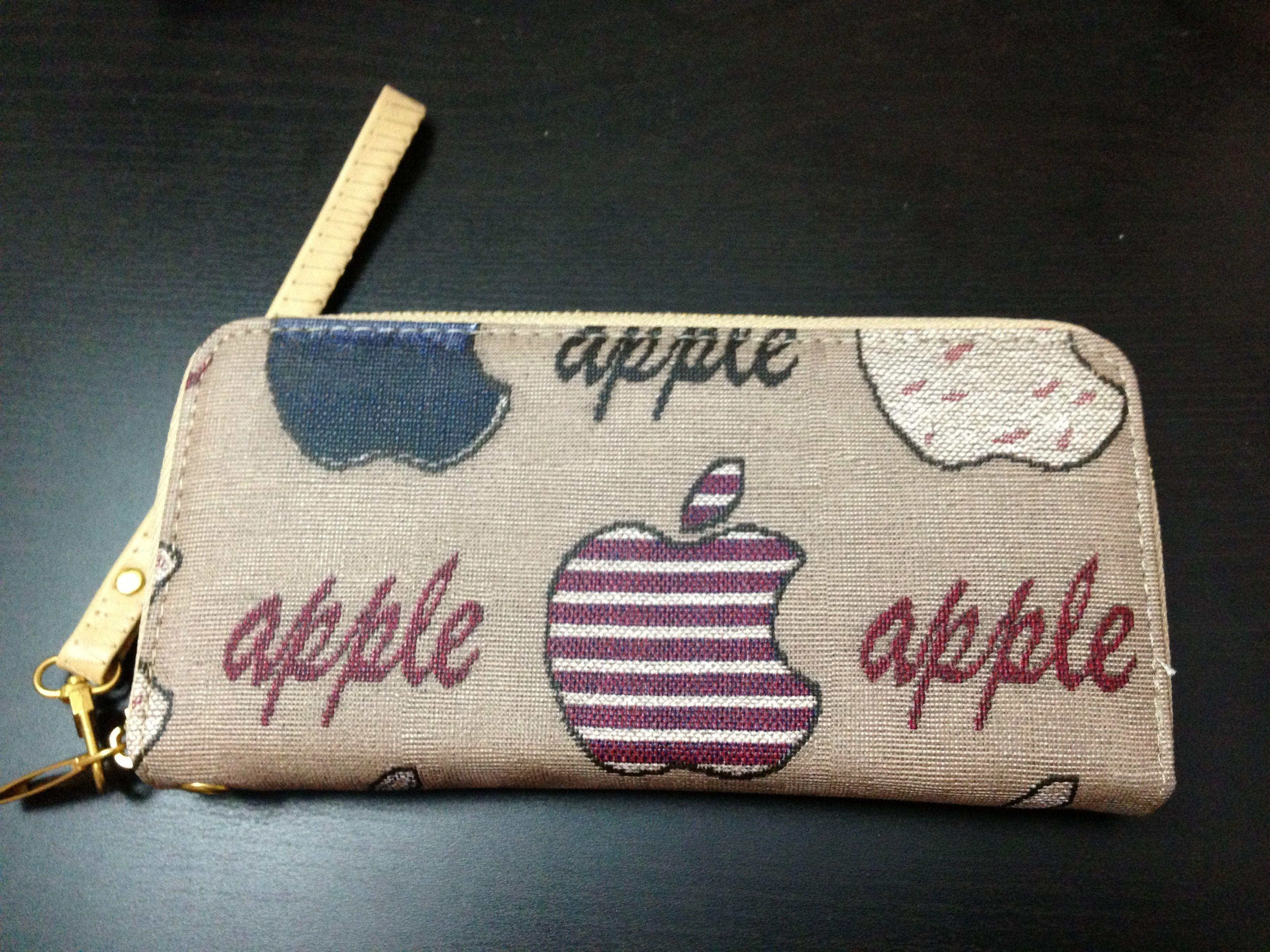 Apple purse Apple, Purses