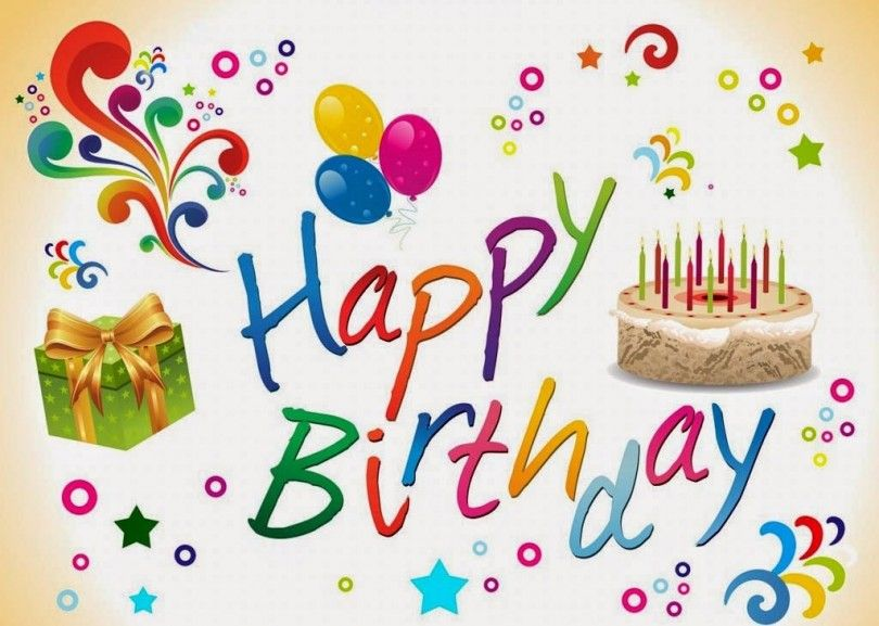 Happy birthday quotes are always a best choice when you can t – Latest Birthday Greetings for Friends