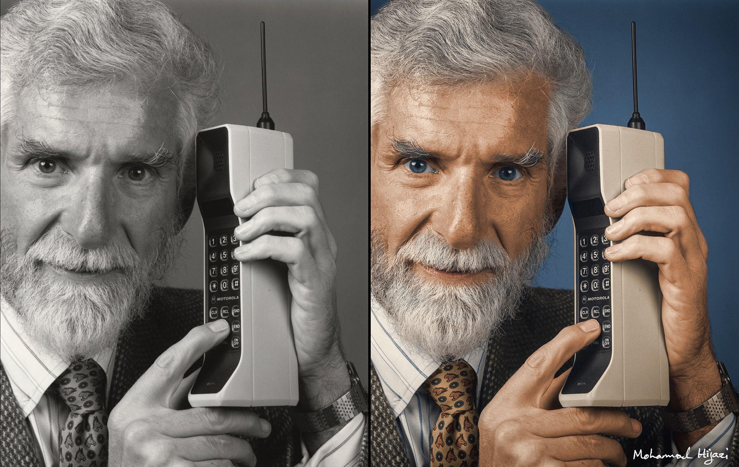 زد معلوماتك من مخترع الهاتف Phone Landline Phone Pay Phone