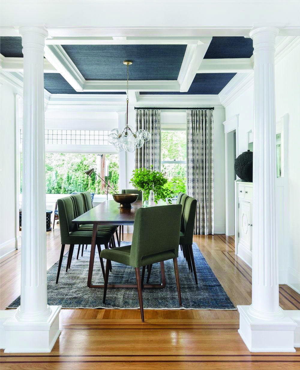 Just How 10 Top Professionals Do A Formal Dining Room