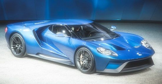 2016 Ford GT40 Top Speed | Automotive | Pinterest | Ford gt40, Ford ...