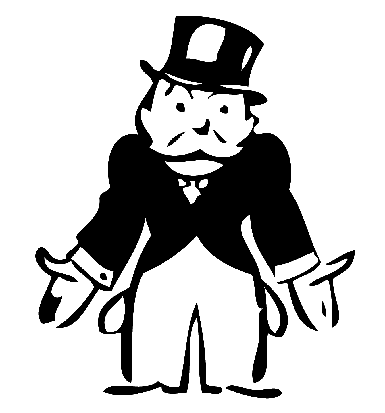 The Monopoly Problem Personal Financial Literacy Monopoly Man Financial Literacy