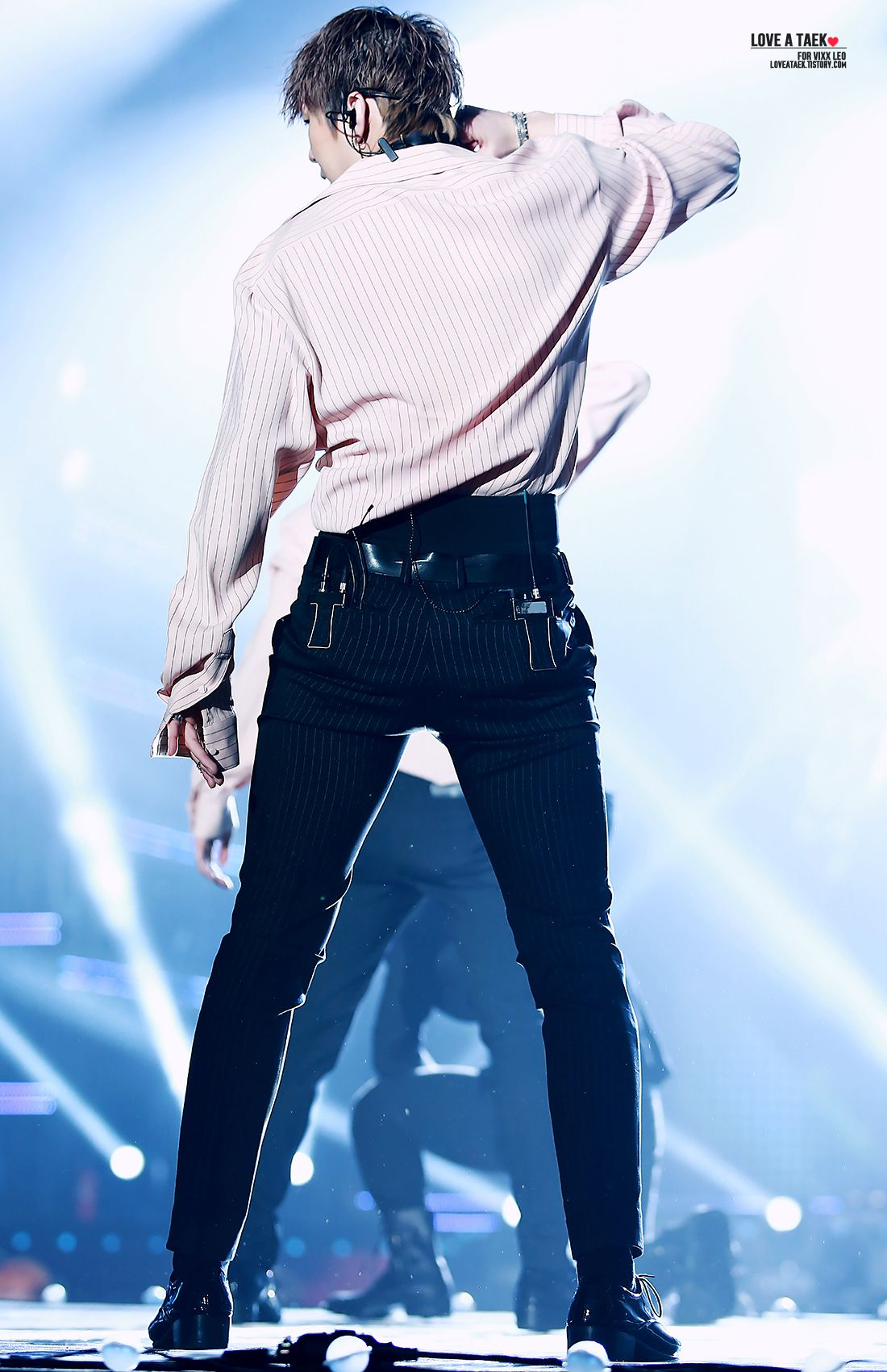 Image result for leo vixx long legs