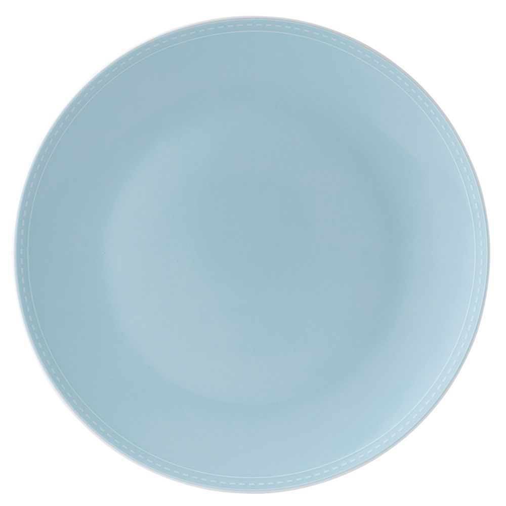 Royal Doulton - Donna Hay Pure Blue Dinner Plate | Peter\'s of ...