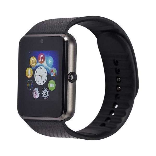 5e88d8db8 GT08 Universal Smartwatch | Products | Bluetooth watch, Apple watch ...