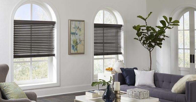 Breathe Well Window Coverings For Those With Allergies Blinds