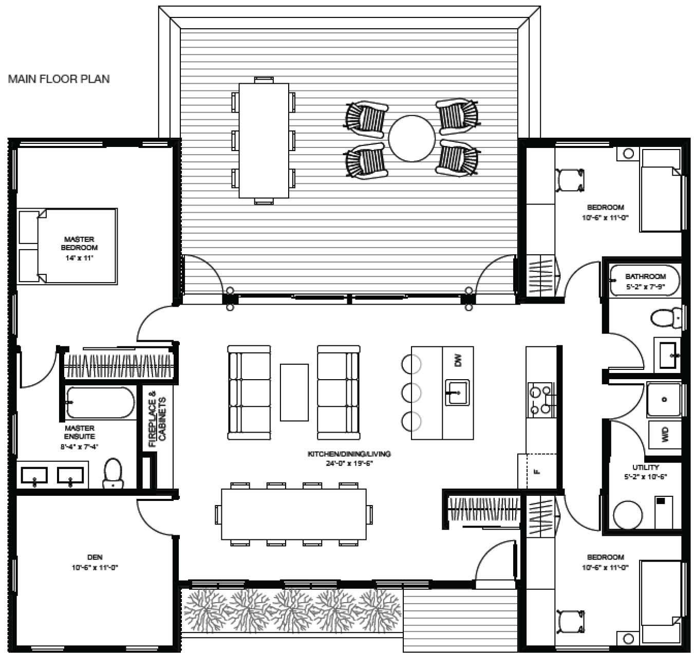Newwestmodular House Floor Plans Modern Prefab Homes Prefab Homes