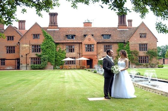Welcome New Listing Woodhall Manor Stunning Appearance And