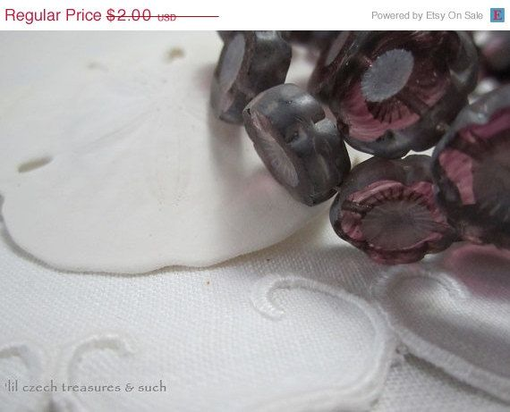 SALE started today...12/5 12a - 12/15 11p, New beads 15%, Other beads 20% & Clearance 25%