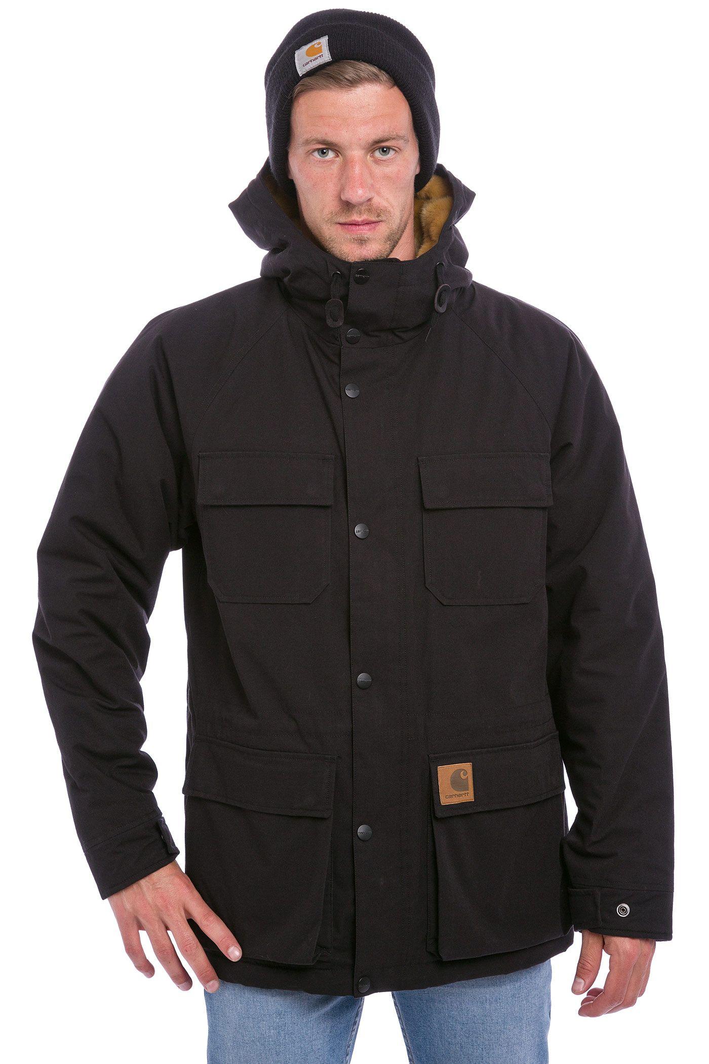 Mentley amp; Carhartt Jacket Wip Clothes Pinterest Style black OwxFn