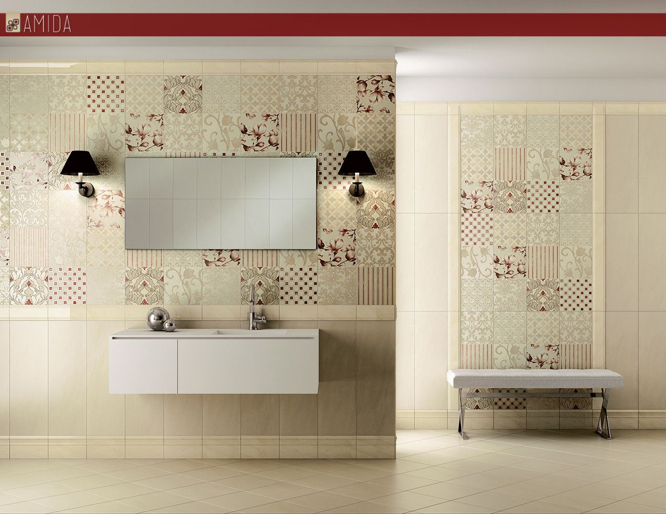 Microtopping Bagno ~ Best rivestimenti bagno images bathroom ideas