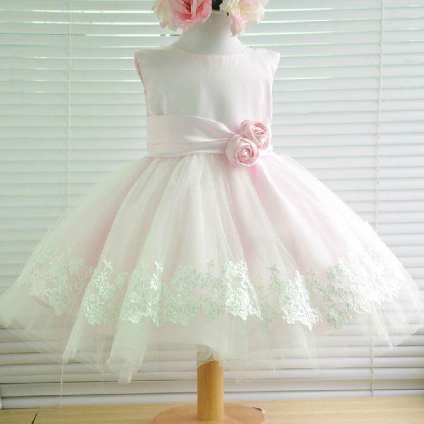 f19a9999d Kids First Birthday Dress