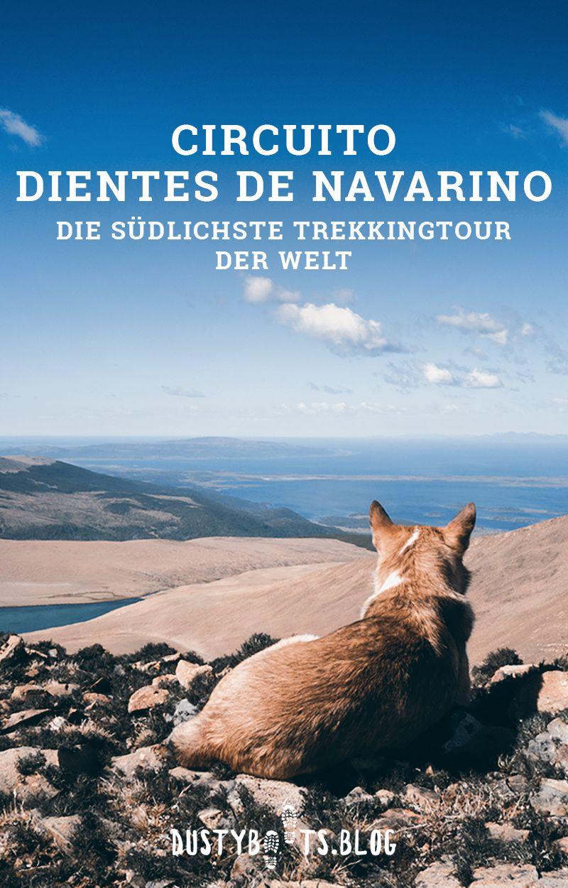 Dientes de Navarino - die südlichste Trekkingtour der Welt