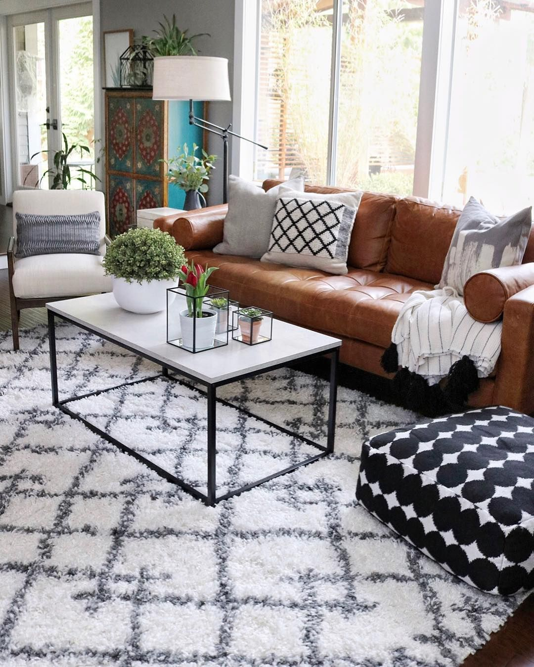40+ Most Beautiful Living Room Ideas 2021   Page 21 of 42   hairstylesofwomens. com   Living ...