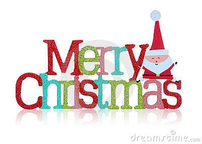 Image from http://thumbs.dreamstime.com/x/merry-christmas-sign-16959860.jpg.