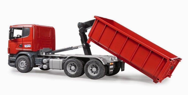 3000toys Com Just Arrived New Bruder Trucks Trucks Container Truck Heavy Equipment