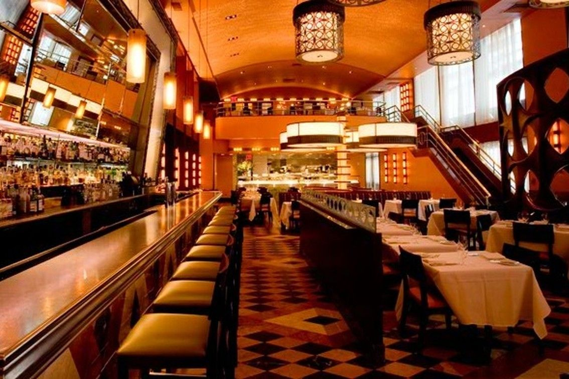 Delightful 20 Great Restaurants In The Theater District   New York