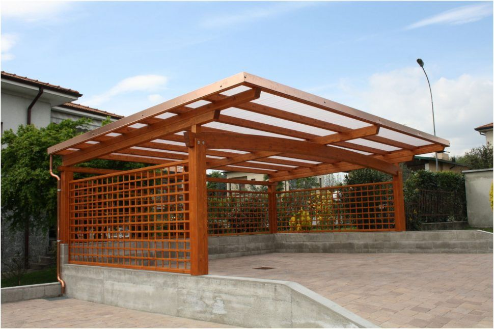 Carport IdeasFabulous Wood Carport Kits Do It