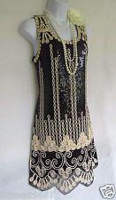 Charleston Kleid Ebay 1920er Stil 1920 Style Charleston Kleid