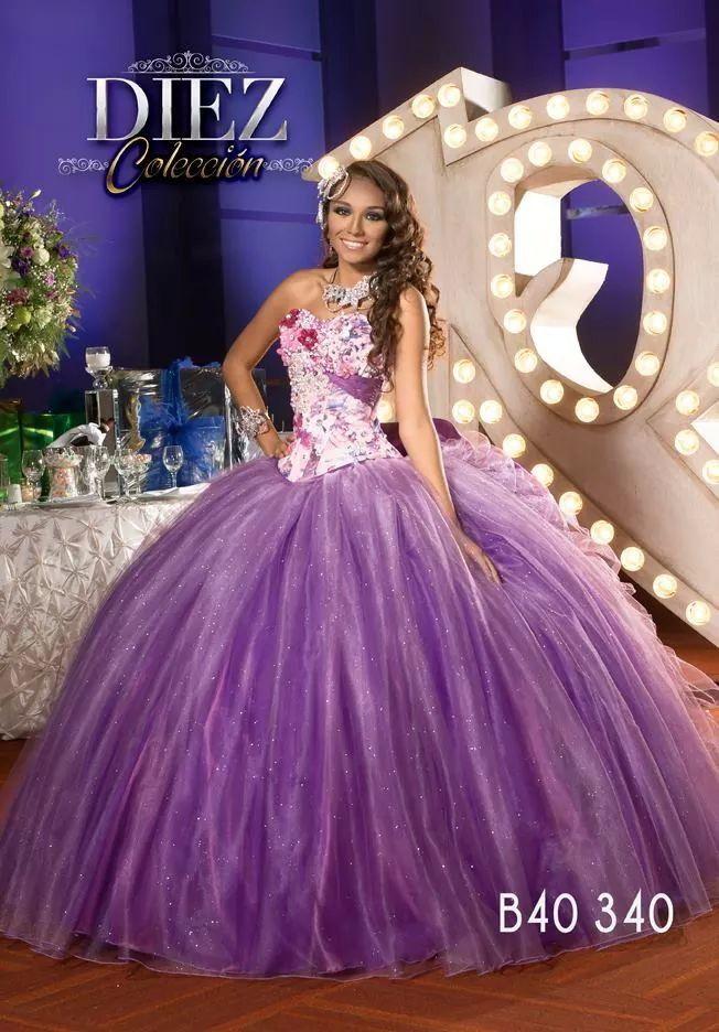 Único La Mayoría De Los Vestidos De Fiesta Caros Colección de ...