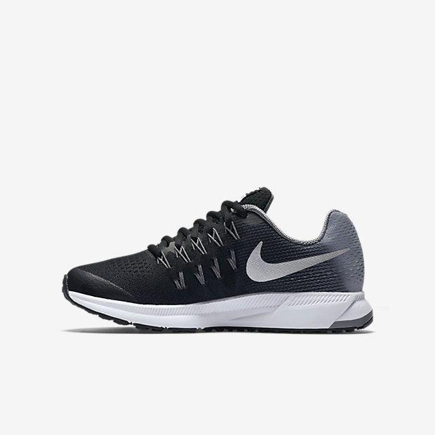 Nike Air Zoom Pegasus 33 Little/Big Kids' Running Shoe WANT