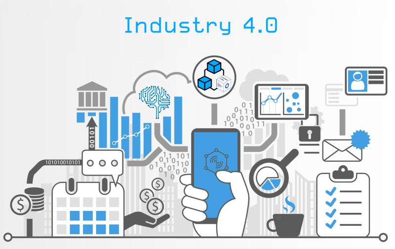 the fourth industrial revolution the rise of the autonomous economy big data digital marketing marketing institute