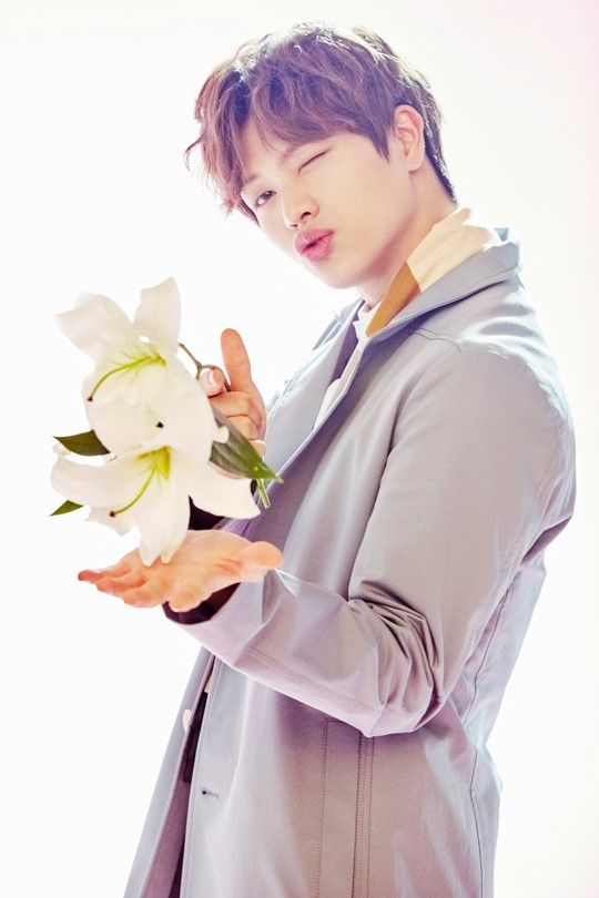 BtoB Sungjae - Born in South Korea in 1995  #Fashion #Kpop