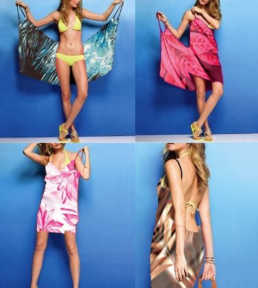 1c66ceaafb The Saress® Ultimate Beach Wrap Dress - 8 Styles Available | Awesome ...