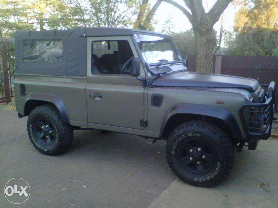 Pin By Karin Vermeulen On Land Rover Defender Land Rover