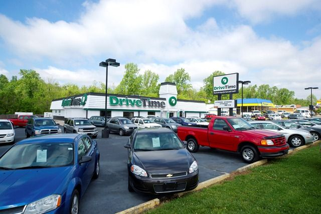 Drivetime Used Cars In Winston Salem Nc Located On Peters Creek Pkwy One Mile North Of I 40 Used Cars Winston Salem Car Loans