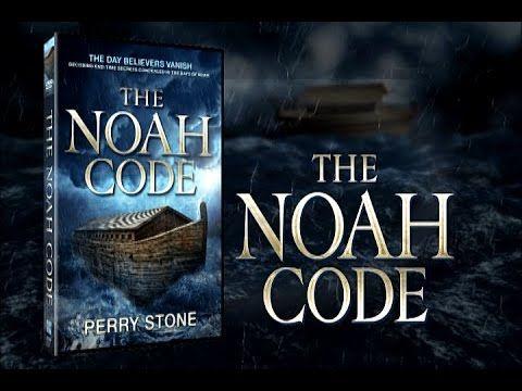The Noah Code - The Day Believers Vanish - YouTube