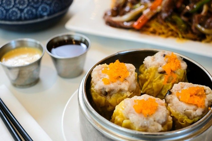 The 6 Best Dim Sum Restaurants In L A County La Weekly