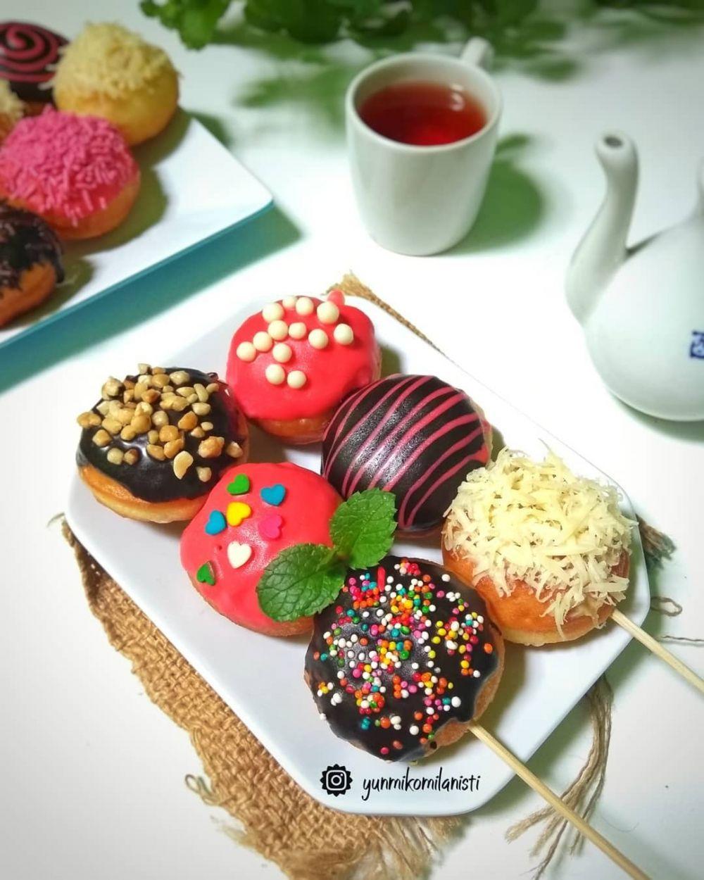 20 Resep Makanan Untuk Dijual Murah Enak Dan Simpel Berbagai Sumber Resep Makanan Makanan Resep
