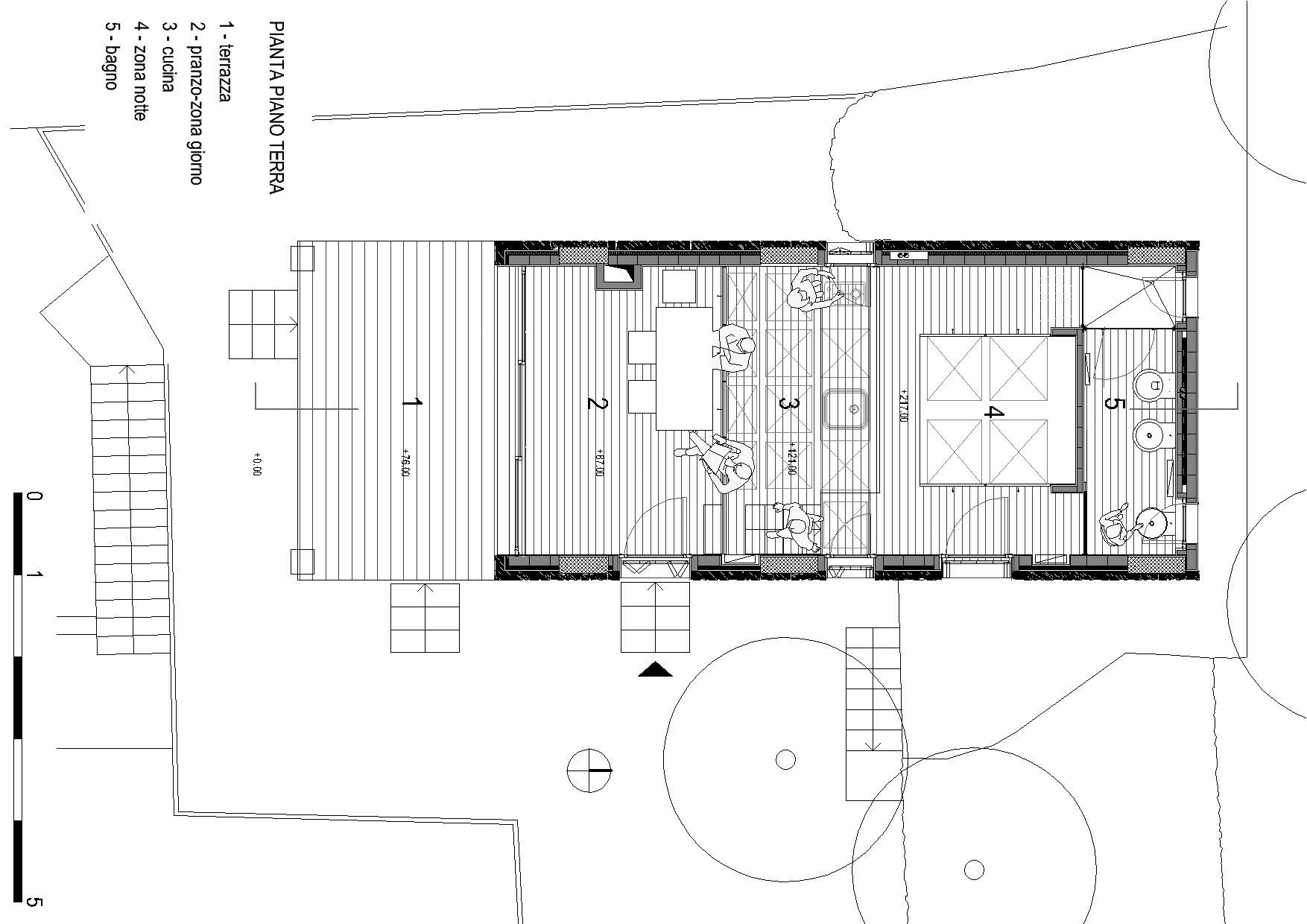 Galería - Residencia Tres Niveles / Studioata - 181