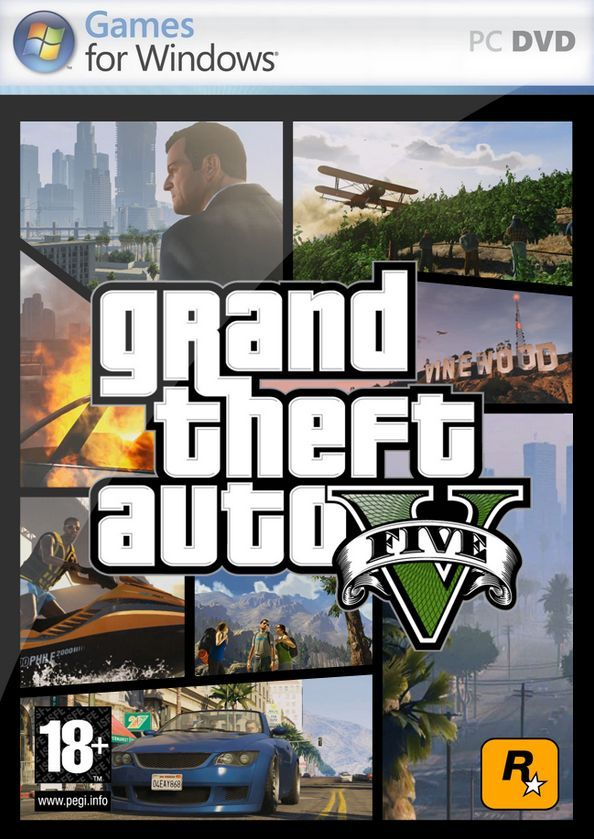 Descargar Gta 5 Para Pc Pc Games Download Grand Theft Auto Download Games