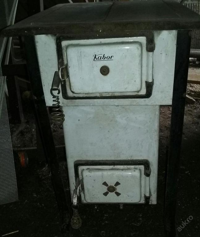 Kamna KABOR (5718732617) - Aukro - největší obchodní portál