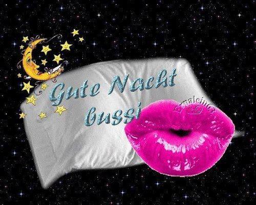 Sexy gute nacht gif
