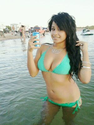 Indian College Girls In Bikini