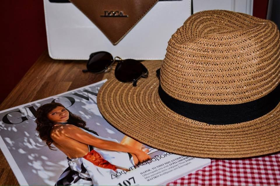 DOCA SS15 #Collection Summer Mood On με εκπτώσεις έως -60% Δείτε περισσότερα στα #DOCA Shops & Online: www.doca.gr
