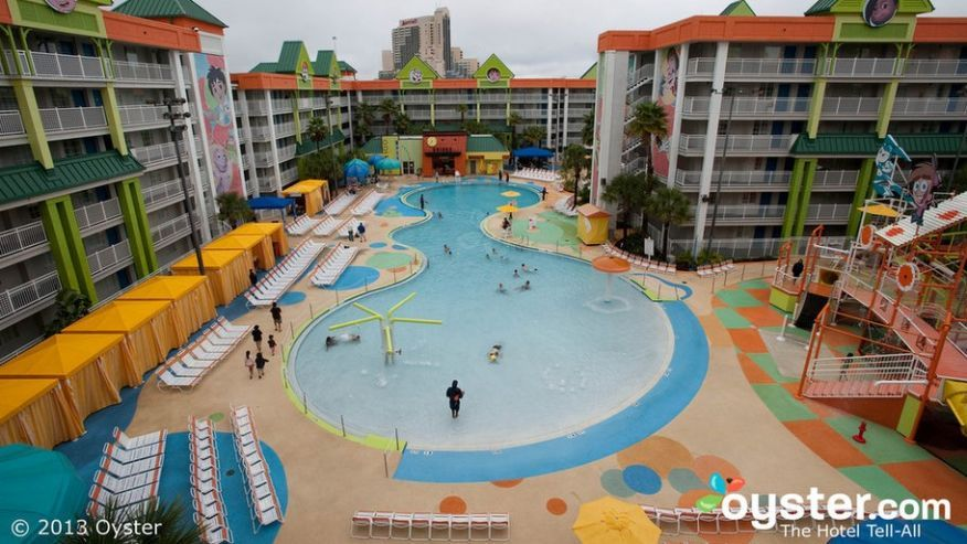 10 Best Kid Friendly Hotels With Water Parks Take Me There