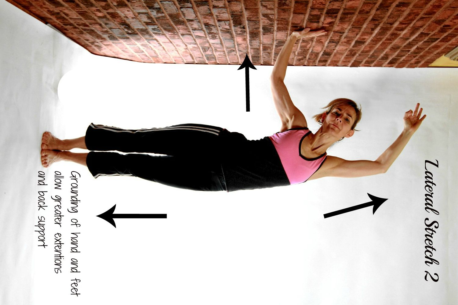 Yoga Poses   Side Body Stretches   Yoga Poses for the Side Body ...