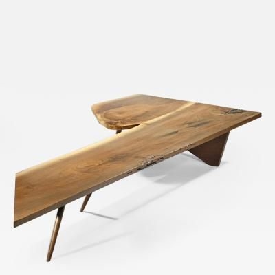 special bench/coffee table, 1957george nakashima | столы,desk