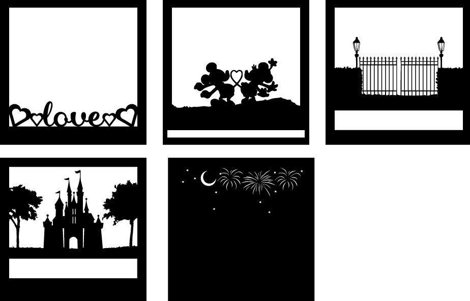 32++ Free shadow box svg file inspirations
