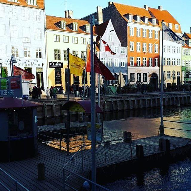 Kopenhagen Wetter