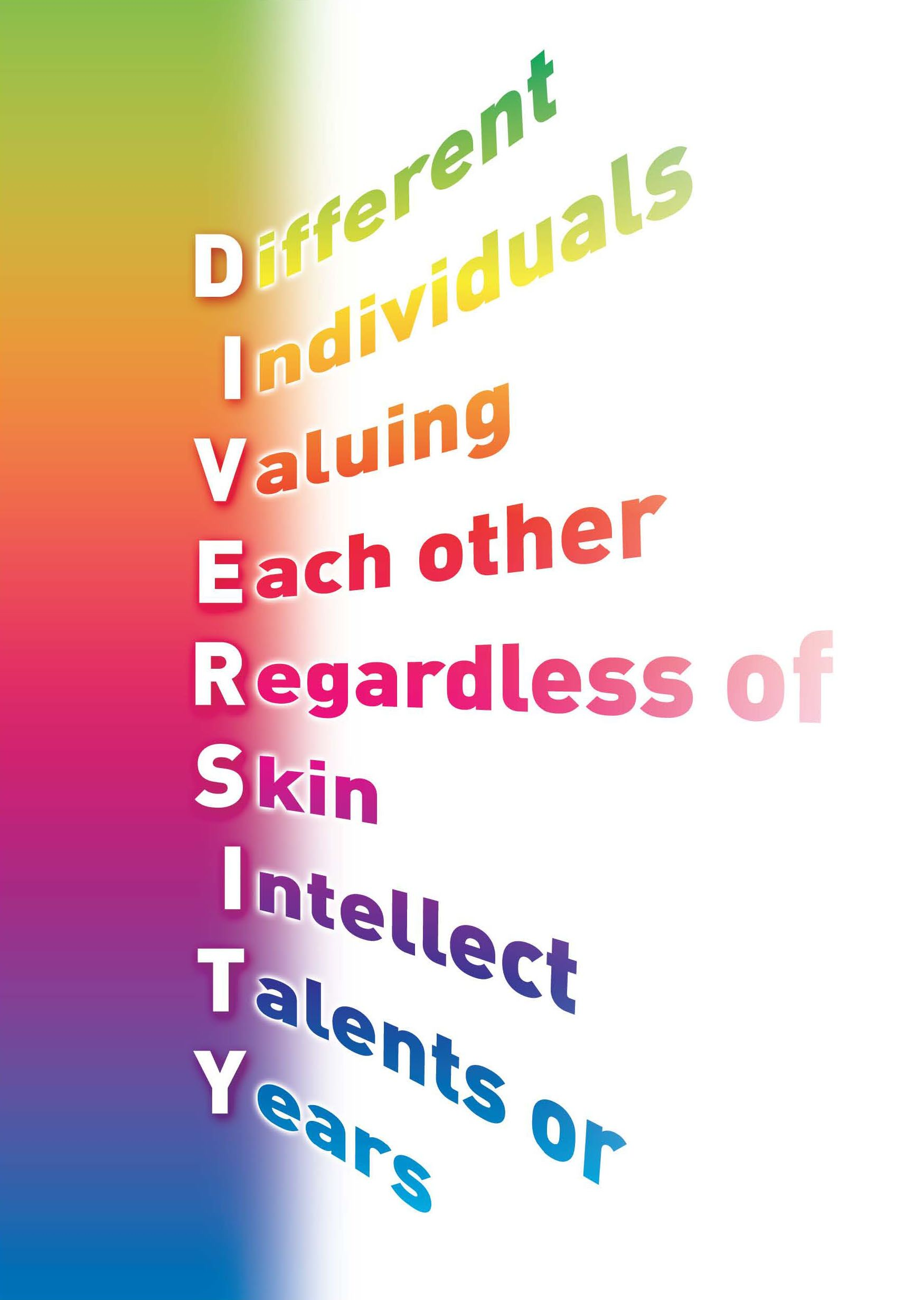 Diversity And Inclusion Quotes Equality Is A Dangerous Word  Equality Diversity And School
