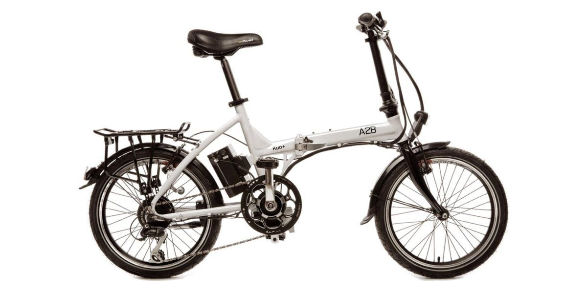 A2b Kuo Review Prices Specs Videos Photos Electric Bike