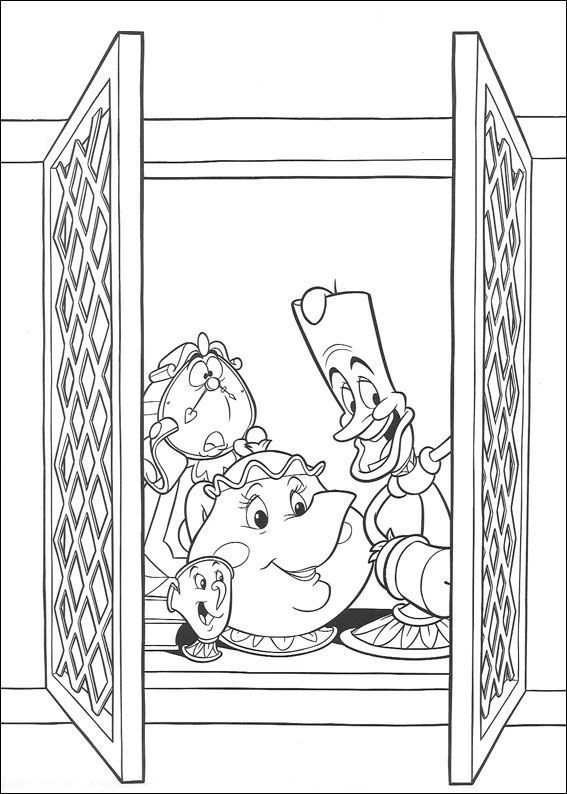 Pin By Ragonda Bruinenberg On Kleurplaten Disney Coloring Pages